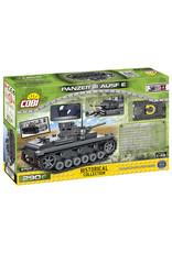 COBI Cobi WW2 2707 - Panzer III Ausf E