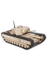 COBI Cobi WW2 2709 - A22 Churchill MK.11