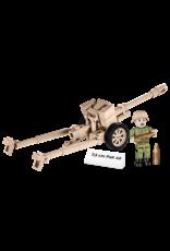 COBI COBI WW2 2252 7.5cm PAK 40