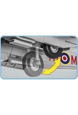 COBI COBI WW2 5718 - De Havilland Mosquito MKVI