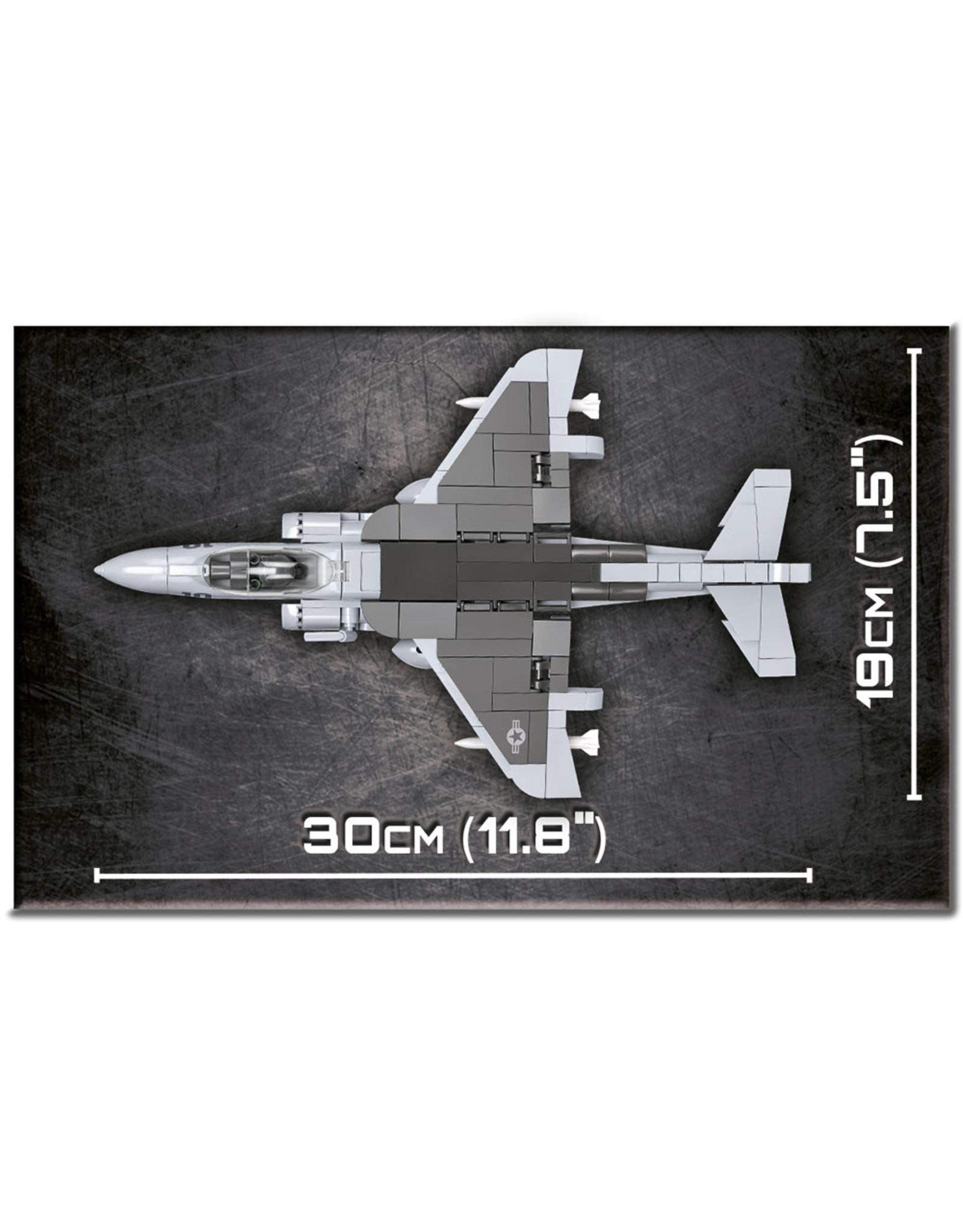 COBI COBI 5809 AV-8B Harrier II plus