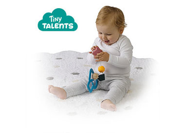 Tiny Talents