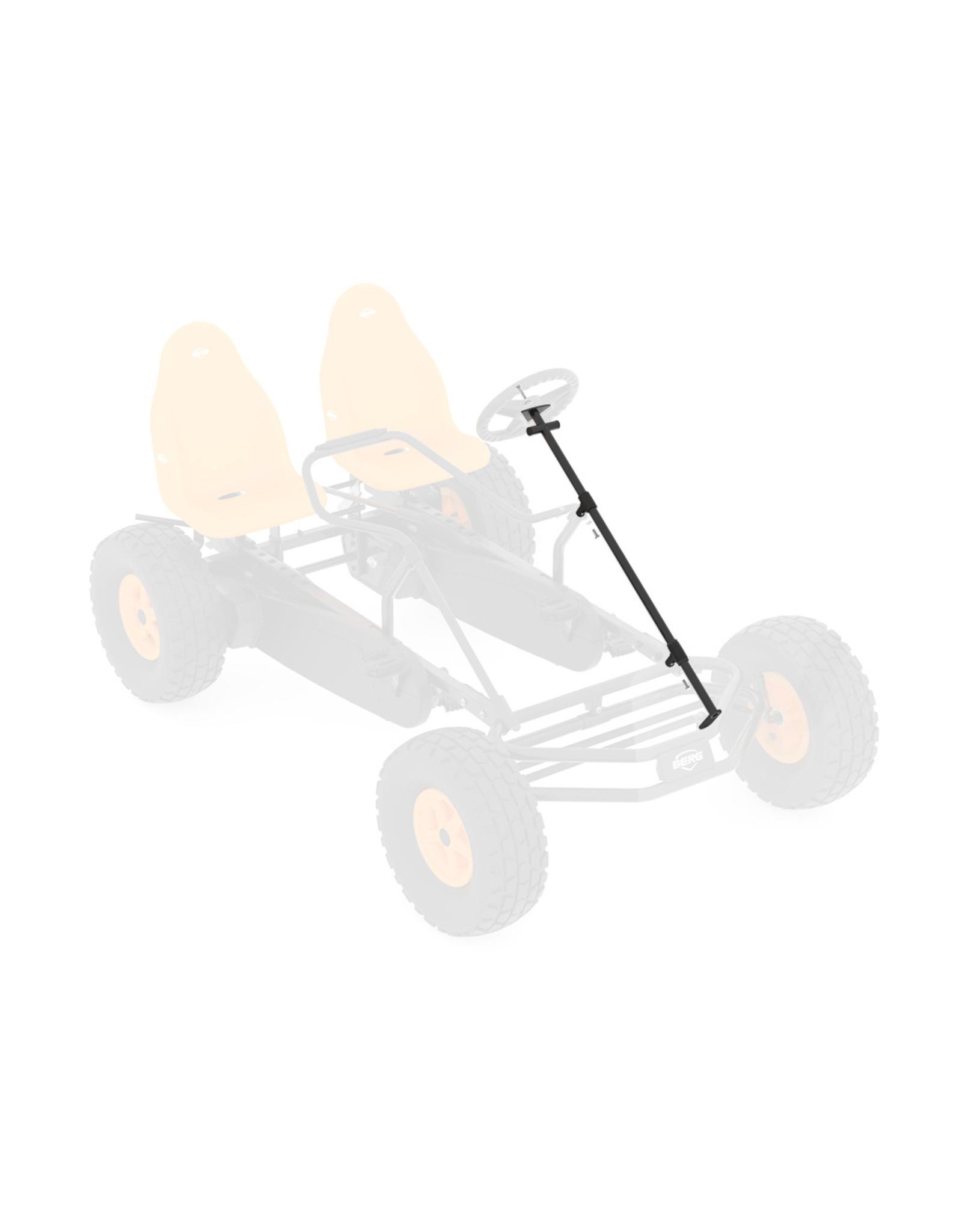 BERG Duo Coaster - Stuurbuis