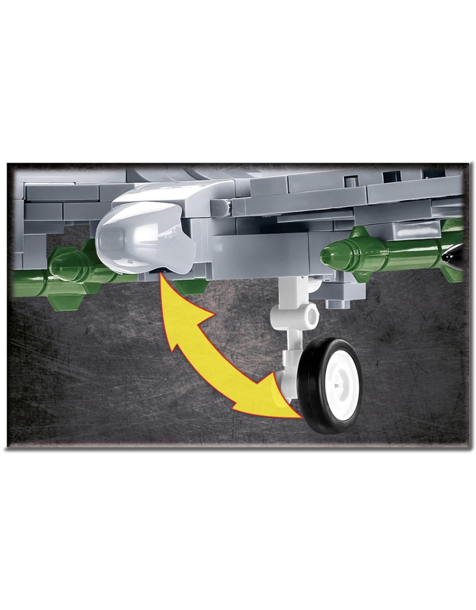COBI COBI 5812 A10 Thunderbolt II Warthog