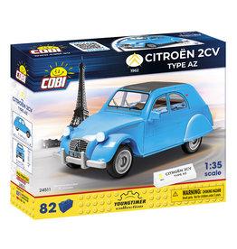 COBI COBI 24511 - Citroën 2CV  Type AZ 1962