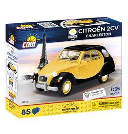 COBI COBI 24512 - Citroën 2CV  Charleston