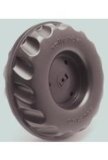 Rolly Toys Achterwiel 390/150 oud type inclusief rubber slijtvlak