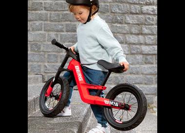 Spare parts BERG Biky