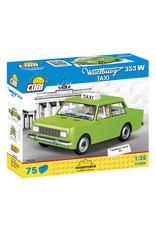 COBI COBI 24528 - Wartburg 353W Taxi