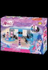 COBI COBI Winx 25146 Winx Fitness Club