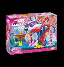 COBI COBI Winx 25151 Magic Harp