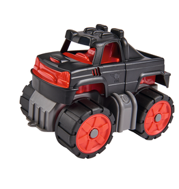 BIG Power Worker Mini Monster Truck