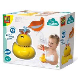 SES Creative Tweet tweet! Bath duck