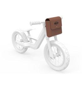 BERG Biky Retro-Tasche Braun