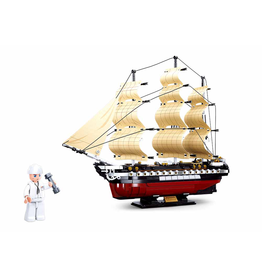 Sluban Sluban USS Fregat