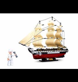 Sluban Sluban USS Fregatte