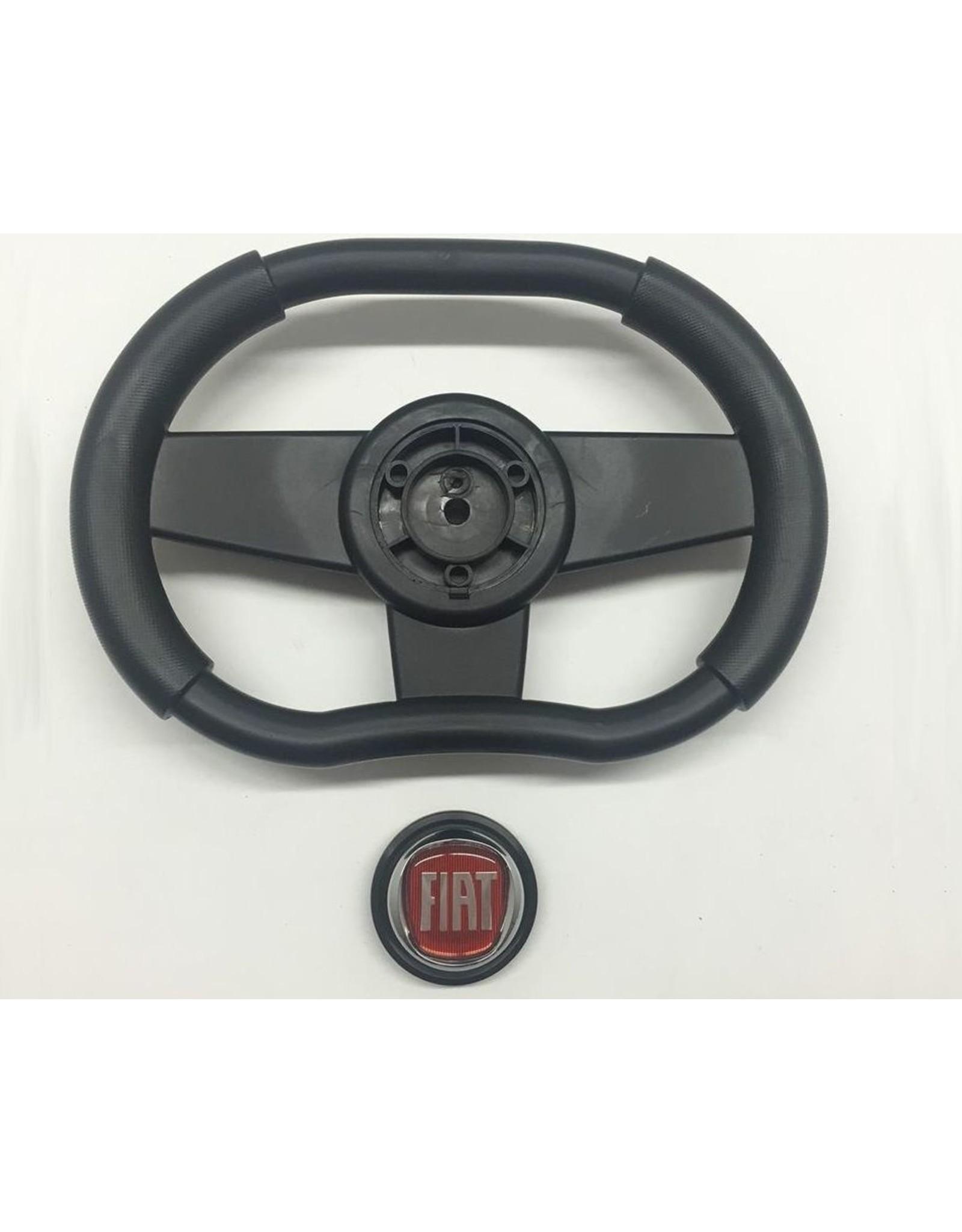 BERG Buzzy - Stuurwiel Fiat 500
