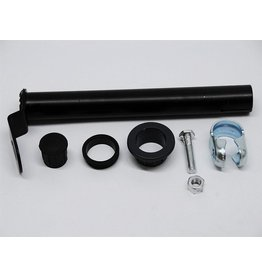 BERG Buzzy - Steering tube black
