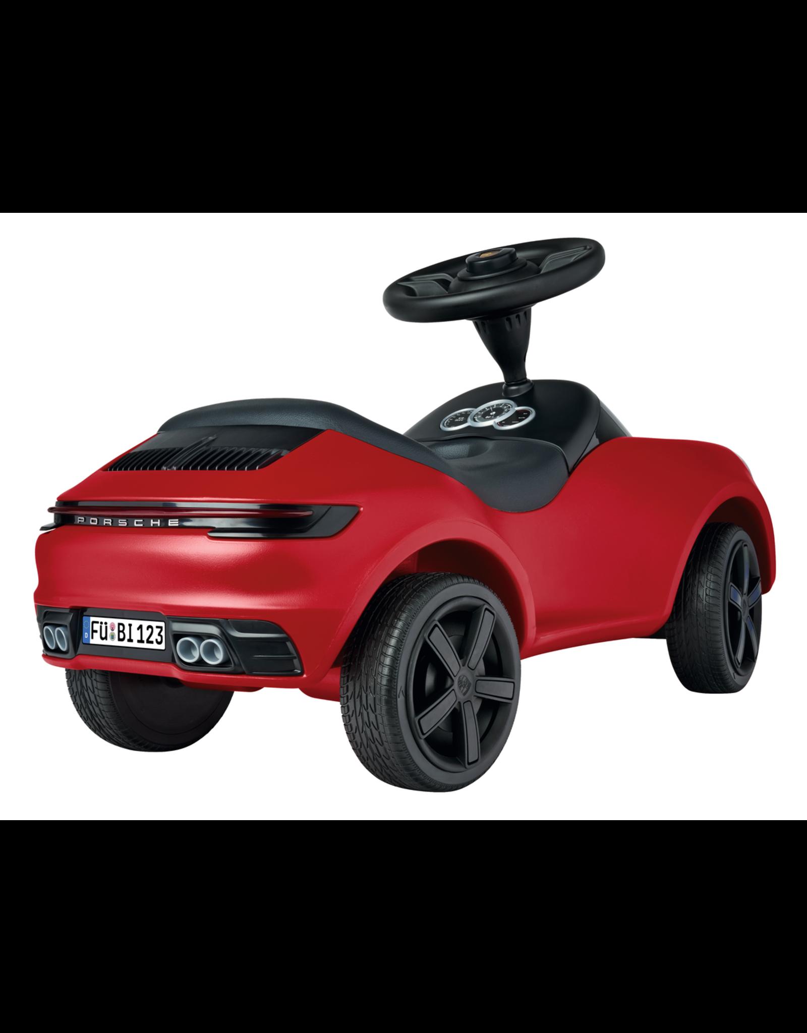BIG Baby Porsche 911