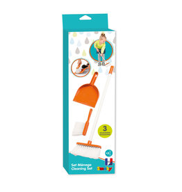 Smoby Smoby - 330313 Cleaning Set