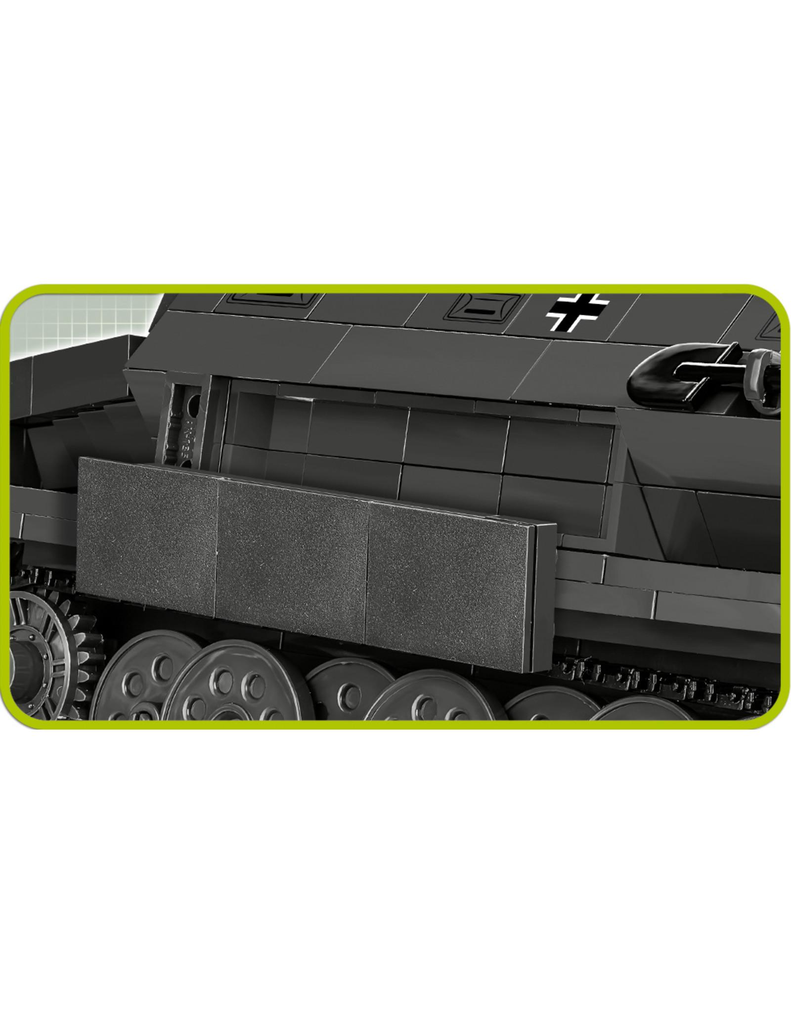 COBI COBI WW2 2552 SD.KFZ.251/1 AUSF.A