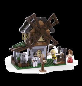 Sluban Sluban Windmill
