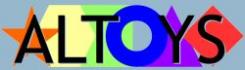 Altoys Spielzeug Webshop und Shop