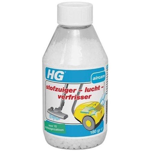HG HG reiniger stofzuiger