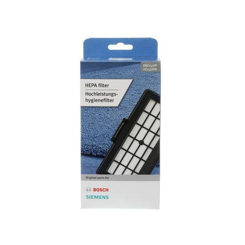 Bosch/Siemens Hepafilter (00491669)