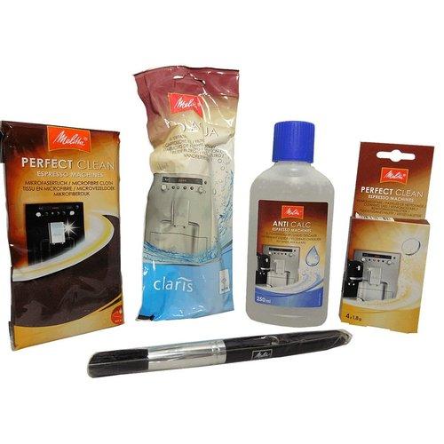 Melitta Perfect Clean set (6747190)