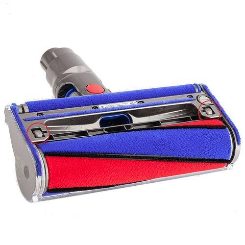 Dyson Wiel Soft-Roller Cleanerhead (967619-01)