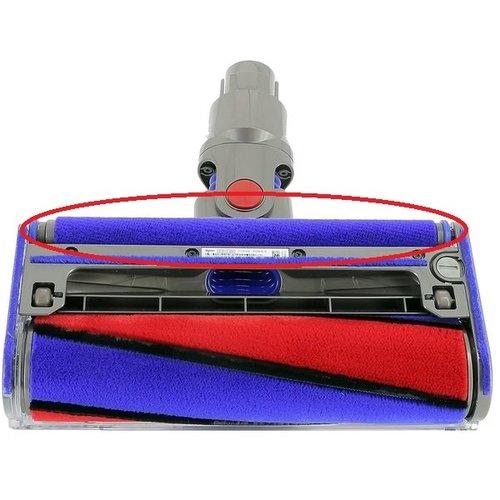 Dyson Borstel voor fluffy turboborstel (966492-01)