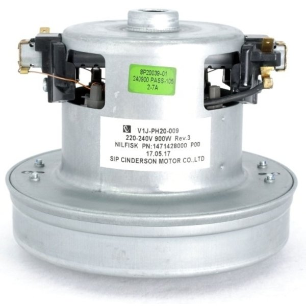 Nilfisk Motor VP300 (107407518)