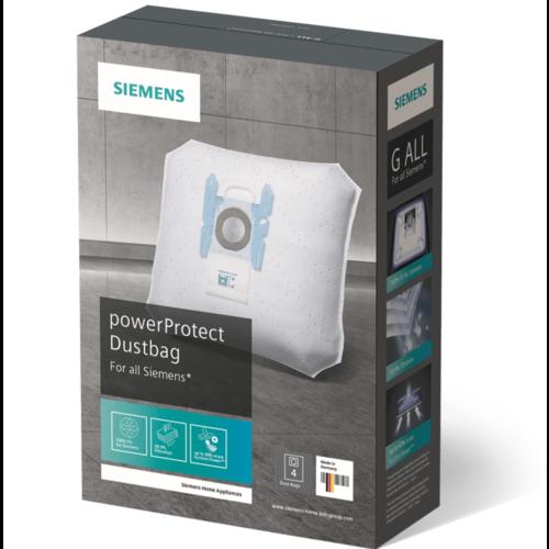 Siemens Stofzuigerzakken type G-All Powerprotect