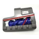 Dyson V15 Anti-Klit turboborstel (971426-01)
