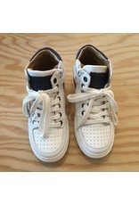 BISGAARD BISGAARD 30720.119 SHOES WITH LACES WHITE