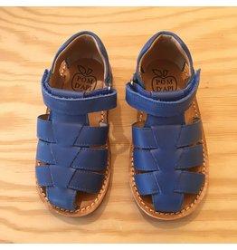 POM D'API POM D'API WAFF PAPY SIVIGLIA ULTRA BLUE