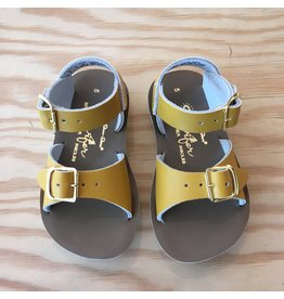 SALT-WATER SANDALS SALT-WATER SANDALS SURFER MUSTARD