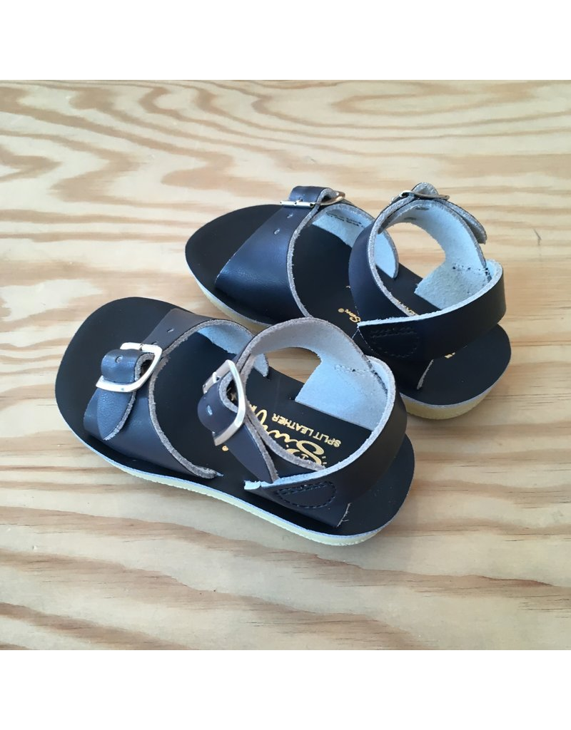 SALT-WATER SANDALS SALT-WATER SANDALS SURFER NAVY