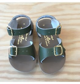 SALT-WATER SANDALS SALT-WATER SANDALS SURFER OLIVE