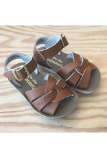 SALT-WATER SANDALS SALT-WATER SANDALS SWIMMER TAN
