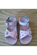 SALT-WATER SANDALS SALT-WATER SANDALS SWEETHEART PINK PATENT