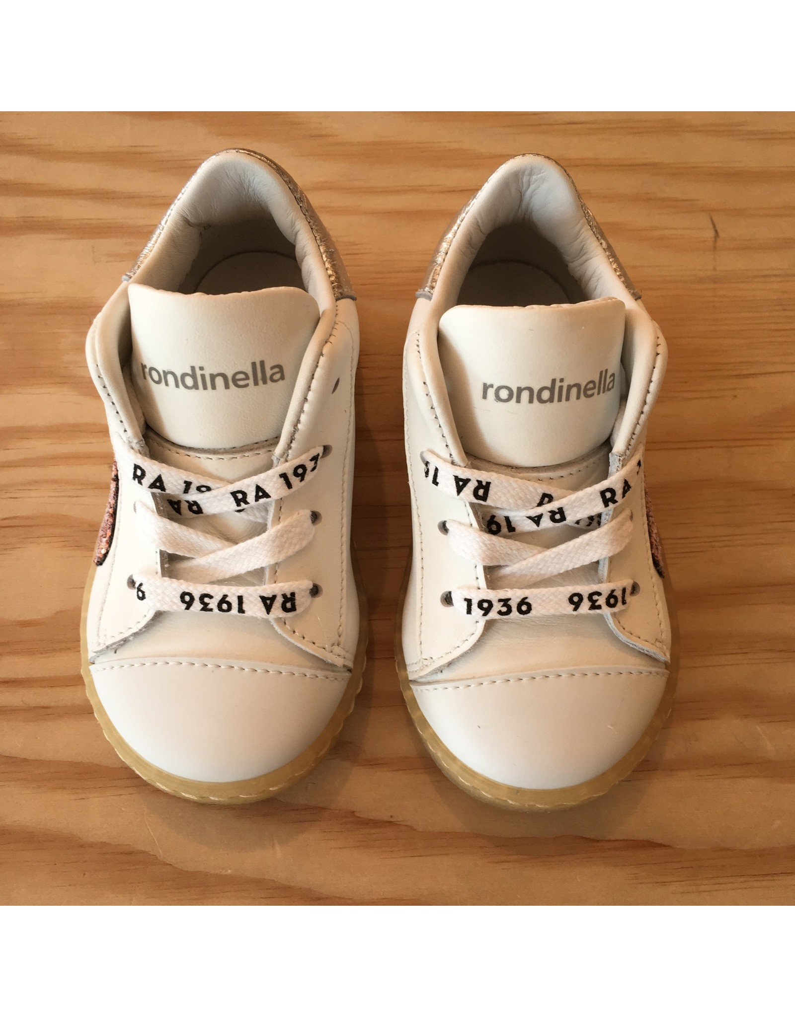 RONDINELLA RONDINELLA 4316-3B BIANCO