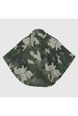 GOSOAKY GOSOAKY CAPE CROUCHING TIGER CAMOU