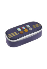JEUNE PREMIER JEUNE PREMIER PENCIL BOX CAPTAIN