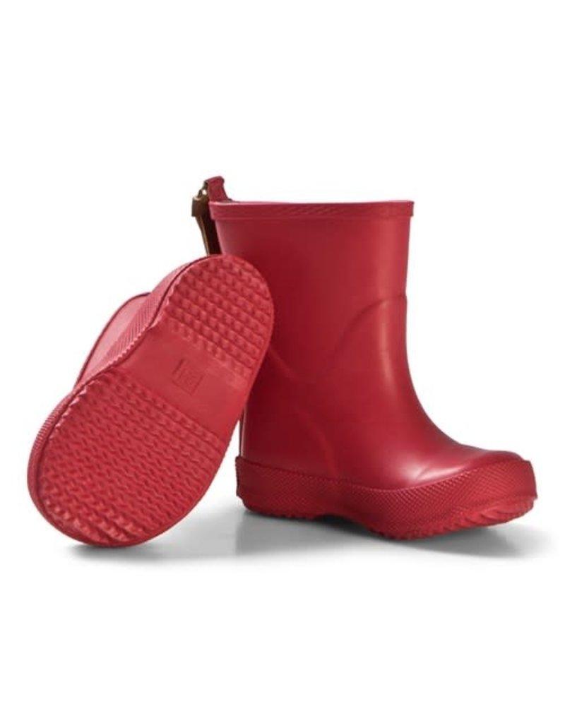 BISGAARD BISGAARD RAINBOOTS CLASSIC RED
