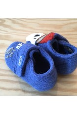 LIVING KITZBUEHEL LIVING KITZBUEHEL 3411/558 VICTORIA BLUE EISBAER