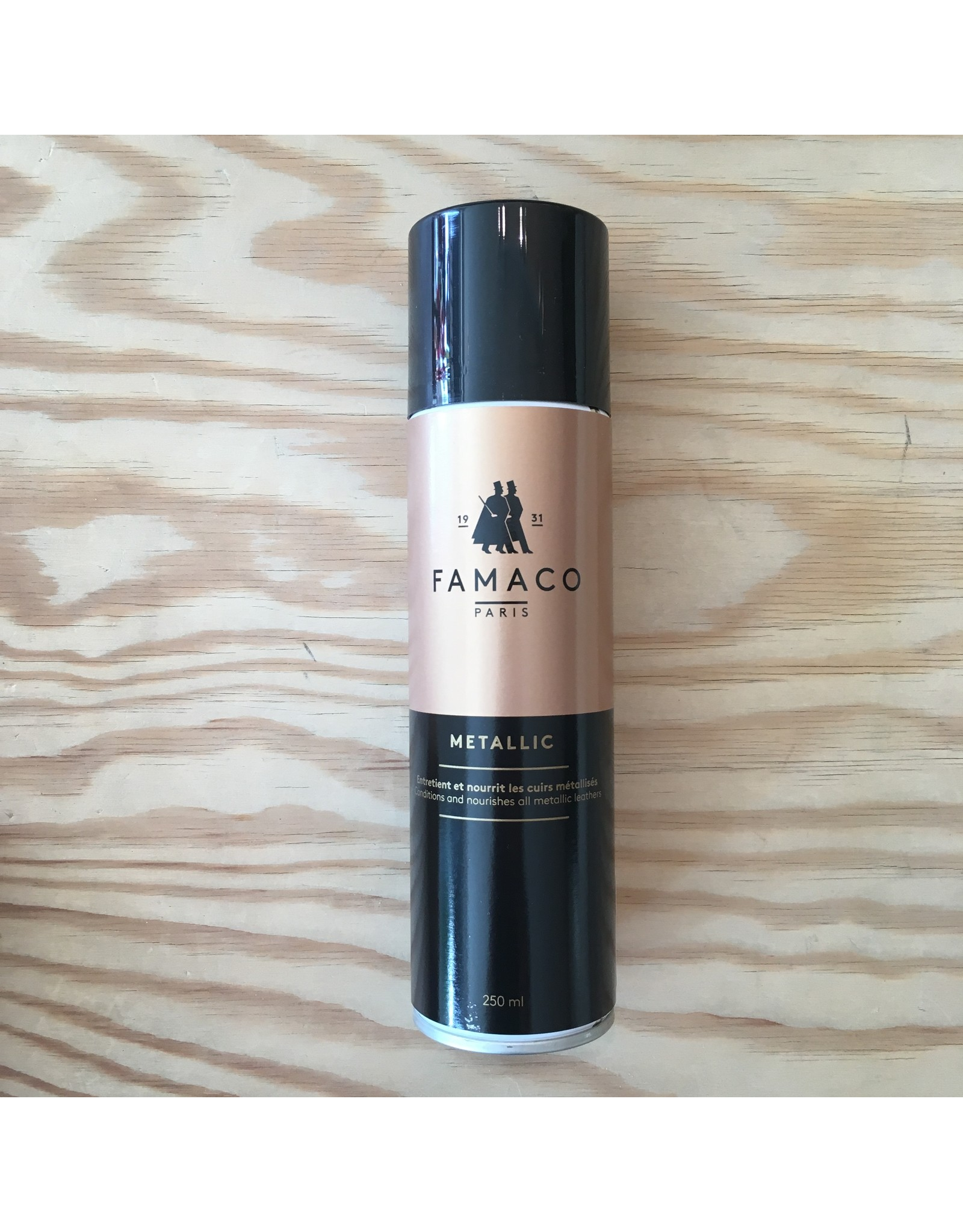 FAMACO FAMACO METALLIC SPRAY 250ml
