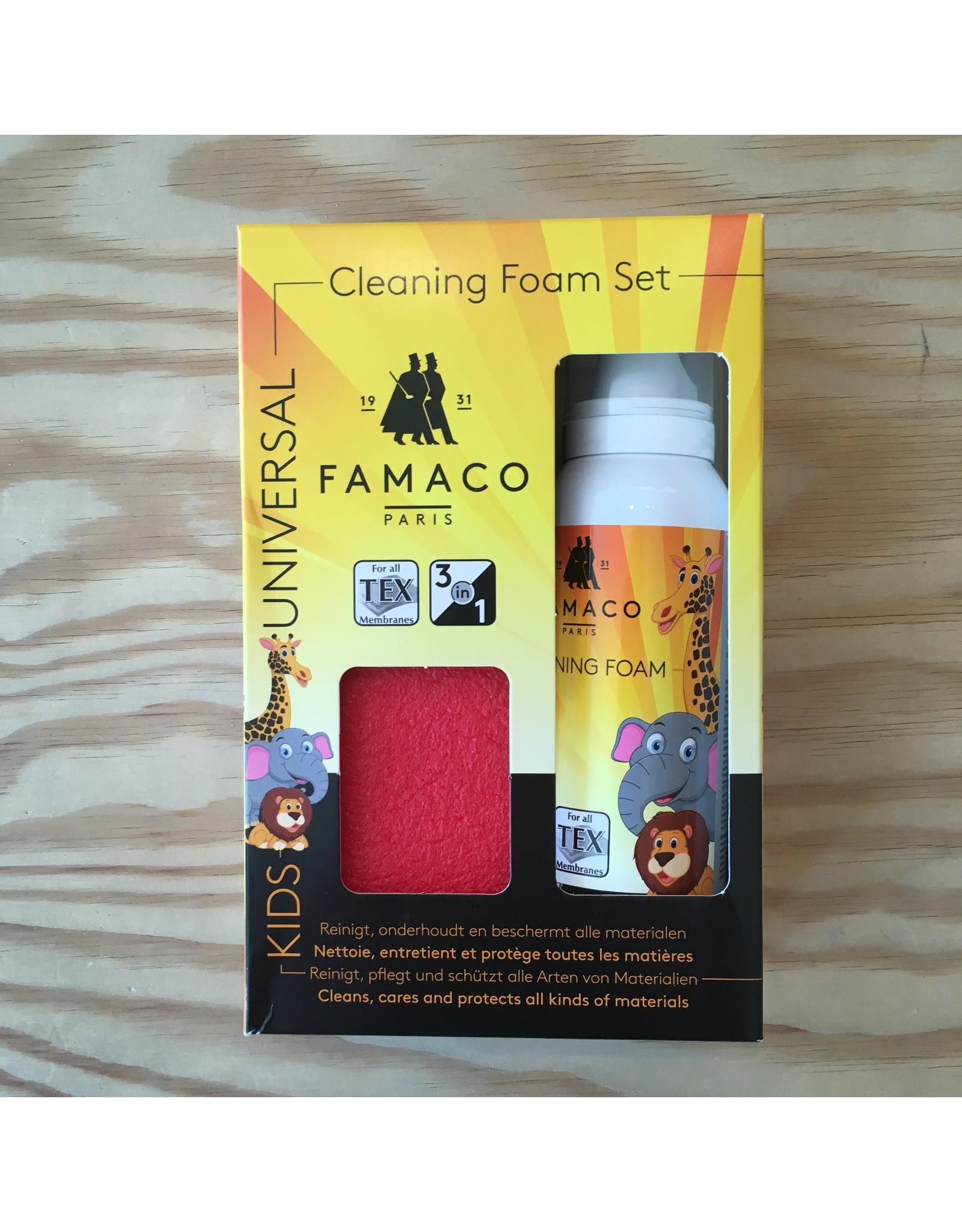 FAMACO FAMACO CLEANING FOAM KIDS
