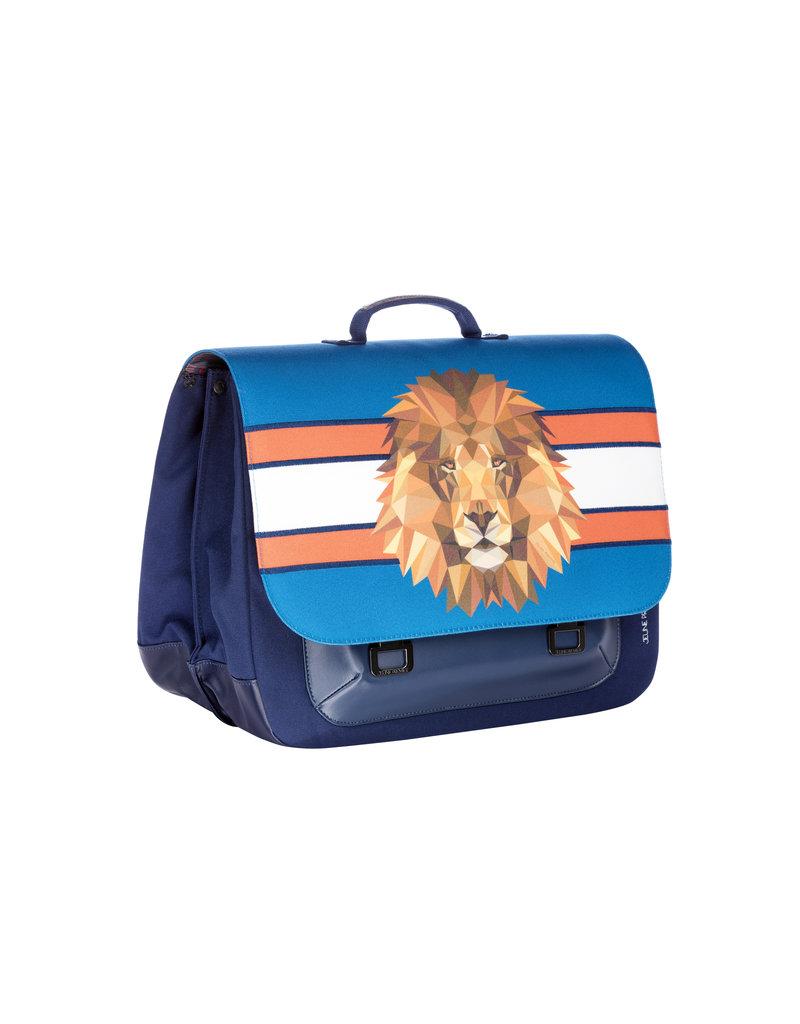 JEUNE PREMIER JEUNE PREMIER IT BAG MAXI LION HEAD